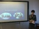 13 марта в НГПУ им. Козьмы Минина прошла защита дипломных проектов