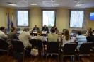 Вствеча слушатей программы с руководством Торговопромышленной палаты Нижегородской области