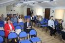 Встреча слушателей программы с руководством Нижегородской ассоциации промышленников и предпринимателей